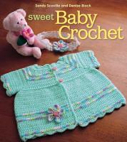 Sweet Baby Crochet PDF
