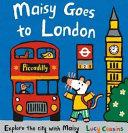 Maisy Goes to London PDF