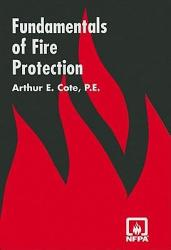Fundamentals Of Fire Protection Book PDF