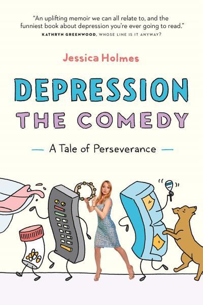 Download Depression the Comedy Book