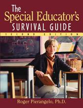 The Special Educator's Survival Guide: Edition 2