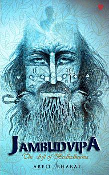 JAMBUDVIPA The drift of Bodhidharma PDF