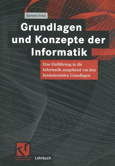 Grundlagen und Konzepte der Informatik PDF