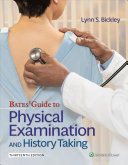 Bates' Guide to Physical Examination and History Taking,