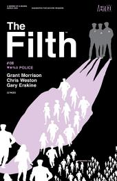The Filth (2002-) #8