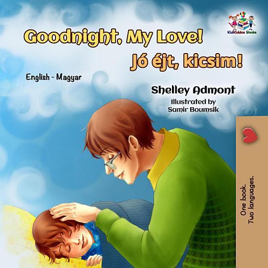Goodnight  My Love  J     jt  kicsim  PDF