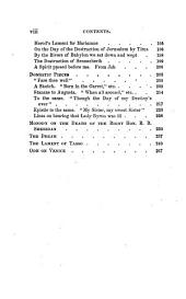 The Poetical Works of Lord Byron: In Ten Volumes, Volume 30