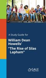 A study guide for William Dean Howells'