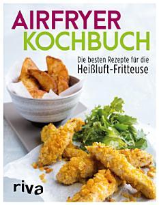 Airfryer Kochbuch PDF