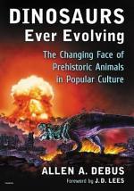 Dinosaurs Ever Evolving
