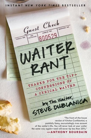Waiter Rant