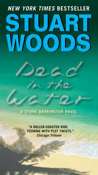 Download Dead in the Water Book