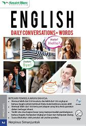 Daily Conversations + Words English