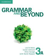 Grammar and Beyond: SG3. Student's book