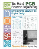 The Art Of Pcb Reverse Engineering Standard Edition