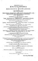 Fessenden   Co  s Encyclopedia of Religious Knowledge PDF
