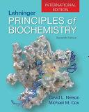 Principles Biochem 7e  International Ed