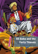 Dominoes  Quick Starter  Ali Baba and the Forty Thieves PDF
