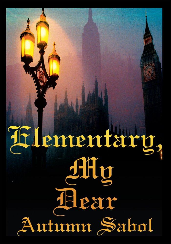 Elementary, My Dear
