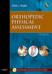 Orthopedic Physical Assessment - E-Book: Edition 5