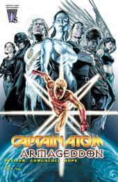 Captain Atom: Armageddon (2005-) #5