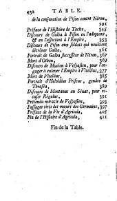 Melanges de litterature, d'histoire, et de philosophie: Volume 3