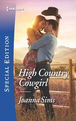 High Country Cowgirl