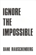 Ignore The Impossible Book PDF