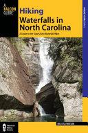 Hiking Waterfalls in North Carolina PDF
