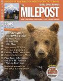The Milepost 2009
