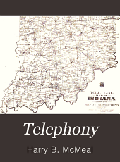 Telephony: Volume 18