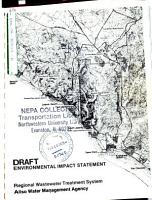 Aliso Water Management Agency Project PDF