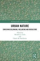 Urban Nature PDF