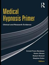 Medical Hypnosis Primer Book PDF