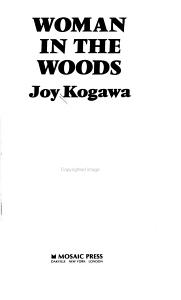 Woman in the Woods PDF