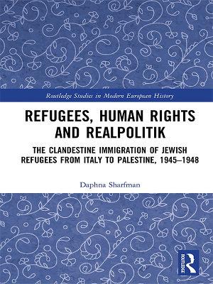 Refugees  Human Rights and Realpolitik PDF