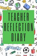 Teacher Reflection Diary