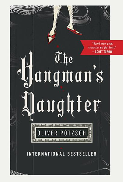 Download The Hangman s Daughter Book