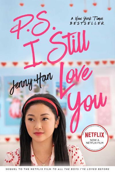 Download P S  I Still Love You Book