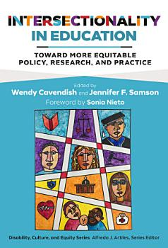 Intersectionality in Education PDF