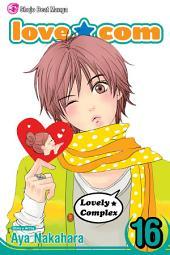 Love★Com: Volume 16