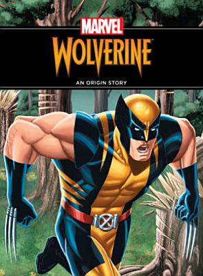The Unstoppable Wolverine