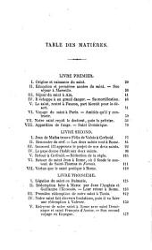 Vie de saint S. Jean de Matha, fondateur de l'ordre de la très-sainte Trinité pour la rédemption des captifs...