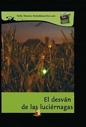 El desván de las luciérnagas