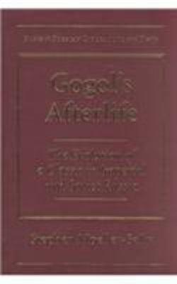 Gogol s Afterlife PDF