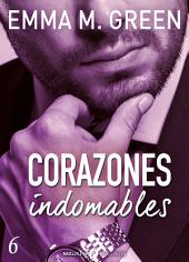 Corazones indomables - Vol. 6