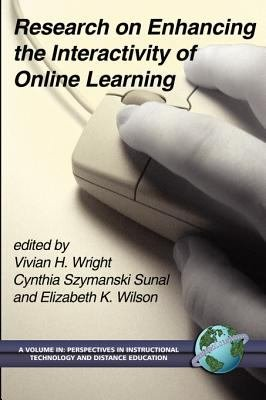 Research on Enhancing the Interactivity of Online Learning PDF