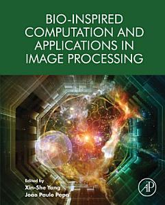 Bio Inspired Computation and Applications in Image Processing
