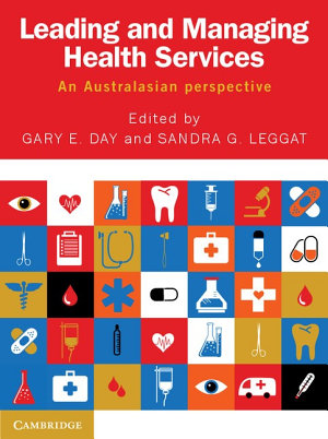 Leading and Managing Health Services PDF