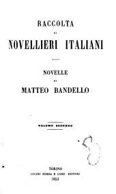 Novelle: Volume 2